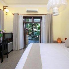 Отель Loc Phat Homestay 2* Стандартный номер фото 3