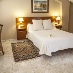 Park Sedo Benstar Hotel Group 3* Апартаменты с различными типами кроватей фото 3
