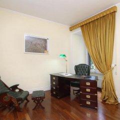 Апартаменты Parioli apartments-Villa Borghese area удобства в номере