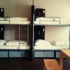 Sunflower Hostel Berlin Стандартный номер с различными типами кроватей фото 4