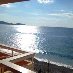 Отель 4 Brothers пляж