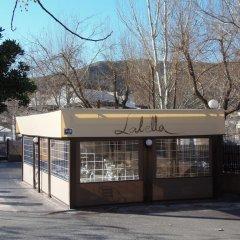 Отель Labella Maria парковка