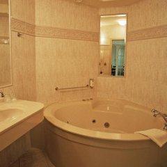 Отель Salve 4* Люкс с различными типами кроватей фото 22