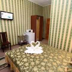 Гостевой дом Геральда на Невском Полулюкс разные типы кроватей фото 16