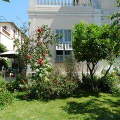 Апартаменты Studio In Villa Josephine фото 9