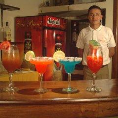 Отель Plaza Copan Гондурас, Копан-Руинас - отзывы, цены и фото номеров - забронировать отель Plaza Copan онлайн гостиничный бар