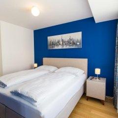 Апартаменты Vienna Stay Apartments Tabor 1020 Вена комната для гостей фото 5