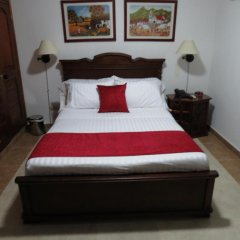 Отель Cali Plaza Hotel Колумбия, Кали - отзывы, цены и фото номеров - забронировать отель Cali Plaza Hotel онлайн комната для гостей фото 3