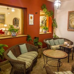 Отель Sindhura Испания, Вехер-де-ла-Фронтера - отзывы, цены и фото номеров - забронировать отель Sindhura онлайн интерьер отеля фото 3
