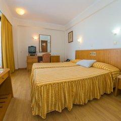 Blue Sky City Beach Hotel 4* Стандартный номер с различными типами кроватей фото 5
