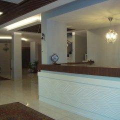 Huseyin Hotel спа