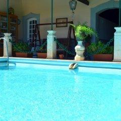 Отель Quinta do Covanco бассейн фото 2