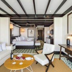 Отель Ocean Riviera Paradise All Inclusive 5* Люкс с различными типами кроватей фото 8