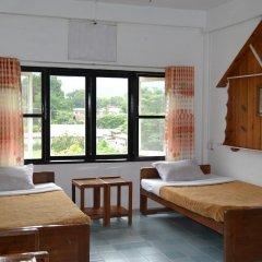 Hotel Remember Inn 2* Номер категории Эконом с различными типами кроватей фото 4