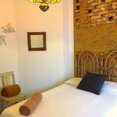 Отель Casa Canario Bed & Breakfast 2* Стандартный номер с двуспальной кроватью фото 2