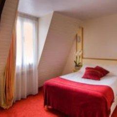 Hotel Antin Saint-Georges 2* Стандартный номер с различными типами кроватей фото 2