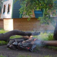 Отель Guest House In Degtyarsk Первоуральск фото 5
