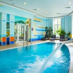 Гостиница Истра Holiday в Трусово 2 отзыва об отеле, цены и фото номеров - забронировать гостиницу Истра Holiday онлайн бассейн