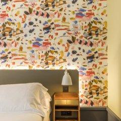 Hotel Des Artistes 3* Номер Комфорт с различными типами кроватей фото 12