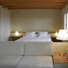 Aldea Roqueta Hotel Rural Люкс с разными типами кроватей фото 16