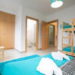 Alex Surf Hostel спа