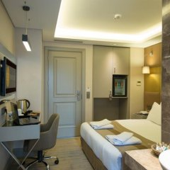 Отель GK Regency Suites 4* Номер категории Эконом с различными типами кроватей фото 5