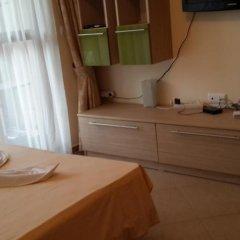 Отель Cascadas Studio Болгария, Солнечный берег - отзывы, цены и фото номеров - забронировать отель Cascadas Studio онлайн в номере