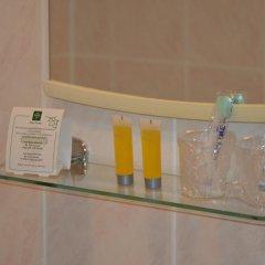 Hotel Gromada Poznań ванная