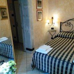 Отель Dei Mori Firenze комната для гостей фото 3