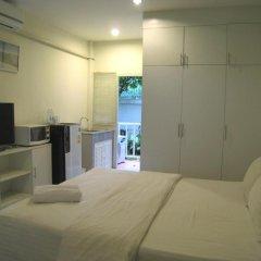 KK Centrum Hotel 3* Стандартный номер с различными типами кроватей фото 6