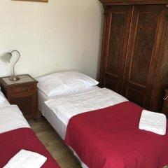 Hostel Rosemary Стандартный номер с различными типами кроватей (общая ванная комната) фото 3