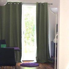 Отель Garden House and Rooms Швеция, Лунд - отзывы, цены и фото номеров - забронировать отель Garden House and Rooms онлайн комната для гостей фото 4