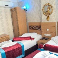 Best Nobel Hotel 2 3* Стандартный номер с различными типами кроватей фото 5