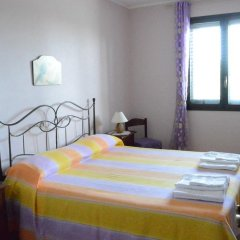 Отель Casa vacanze Gozzo Италия, Флорида - отзывы, цены и фото номеров - забронировать отель Casa vacanze Gozzo онлайн комната для гостей фото 3