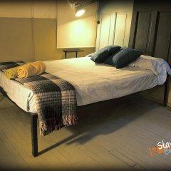Отель Stayinn Barefoot Condesa Стандартный номер фото 4