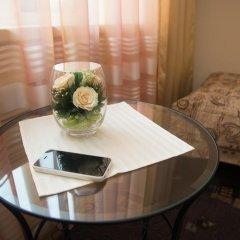 Гостиница Электрон 3* Стандартный номер с различными типами кроватей фото 3