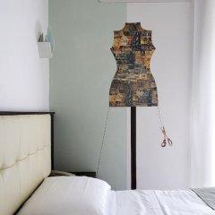 Hotel Bellavista 3* Стандартный номер с двуспальной кроватью фото 9
