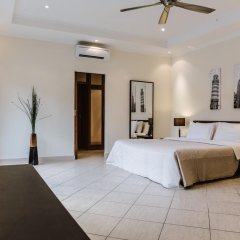 Отель Villa Tortuga Pattaya 4* Вилла Делюкс с различными типами кроватей фото 14