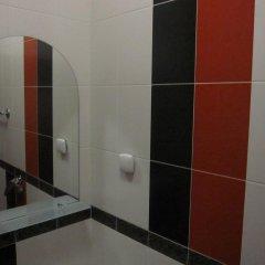 Гостиница Отельный Комплекс Ягуар 2* Стандартный номер двуспальная кровать фото 3