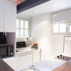 Отель PerfectlyParis Maison in Montmartre в номере