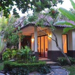 Отель Samui Honey Cottages Beach Resort 3* Номер Делюкс с различными типами кроватей фото 18
