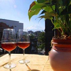 Отель Casa Maccers Джардини Наксос гостиничный бар