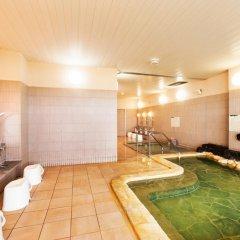 Отель Island Inn Rishiri 3* Стандартный номер фото 32