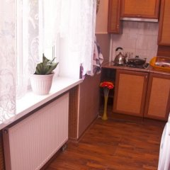 Hostel Akteon Lindros Kaliningrad в номере