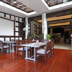 Отель Days Inn by Wyndham Patong Beach Phuket питание