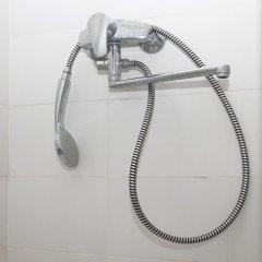Гостиница ApartLux Профсоюзная ванная