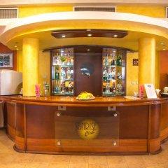 Отель Complex Sunrise by HMG - All Inclusive Болгария, Солнечный берег - отзывы, цены и фото номеров - забронировать отель Complex Sunrise by HMG - All Inclusive онлайн интерьер отеля