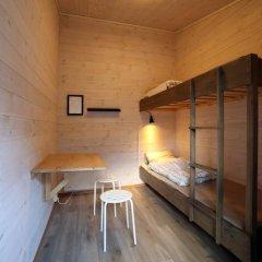 Отель Odda Camping комната для гостей фото 2