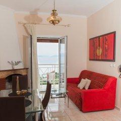 Апартаменты Brentanos Apartments ~ A ~ View of Paradise Семейные апартаменты с двуспальной кроватью фото 24