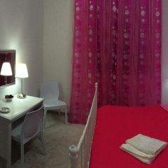 Отель Villa Anna B&B Стандартный номер фото 20